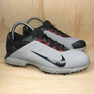 NEW Nike Lunar Fire Golf Shoes